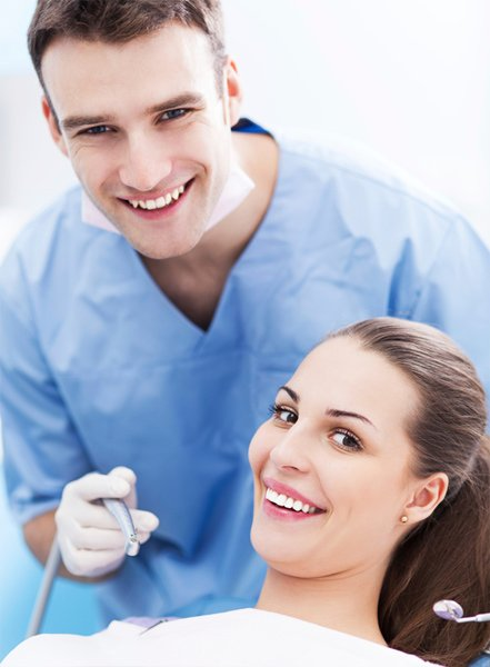 Brisbane Mall Dental Centre general and cosmetic dentistry services
