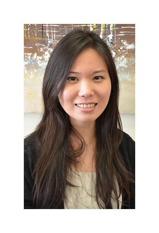 Dr Evelyn Choi Brisbane Dentist