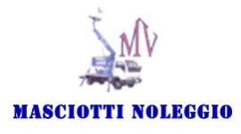 MASCIOTTI NOLEGGIO - logo