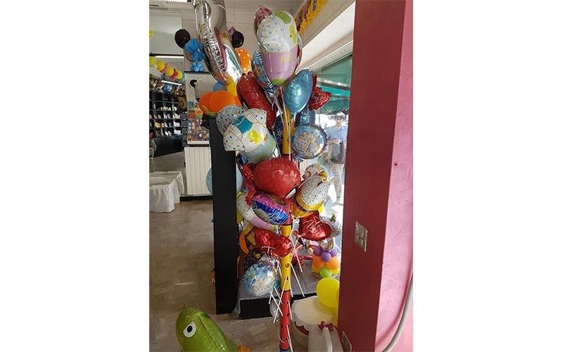 Palloncini per bambini