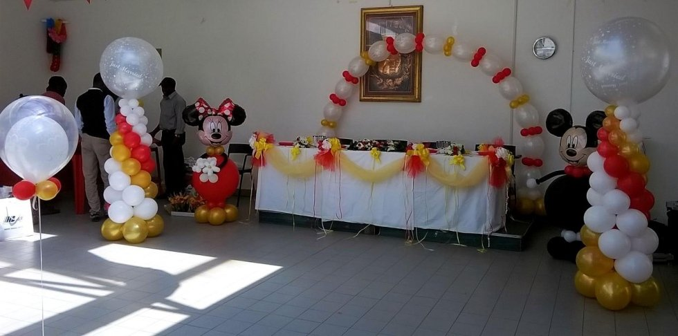 decorazioni per feste