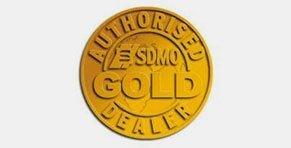 SDMO gold dealer