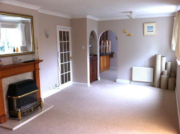 residential carpet