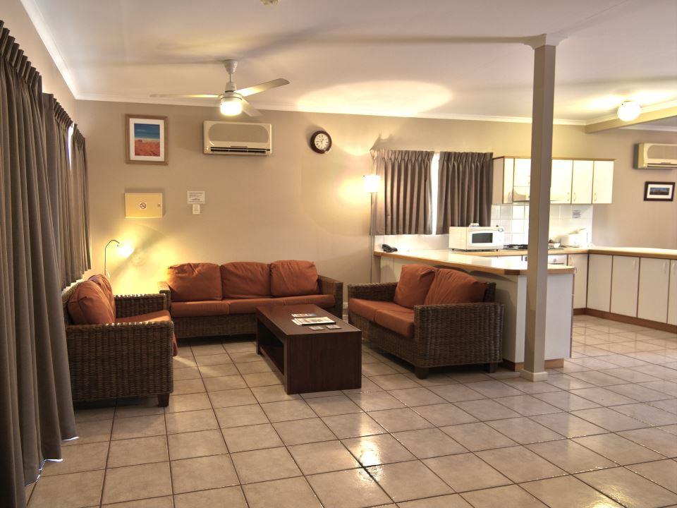 3 Bedroom Superior Villa