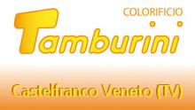 Colorificio Tamburini