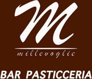 BAR PASTICCERIA MILLEVOGLIE - LOGO