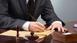 studio di avvocato penalista