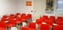 sala scuola giuda