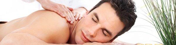 massaggio uomo