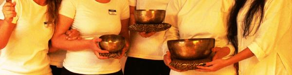 campane tibetane