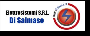 ELETTROSISTEMI -LOGO