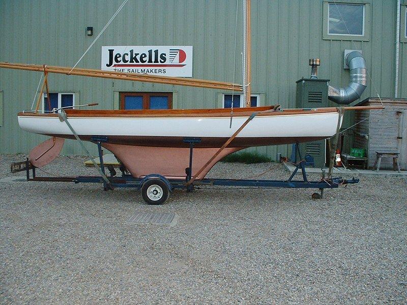 Jeckells store