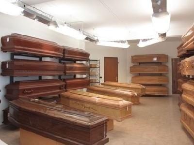 Organizzazione funerale Agenzia Funebre Femar