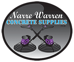 narre warren concrete supplies business logo