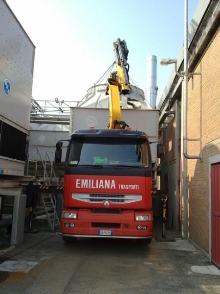 Trasporti Parma