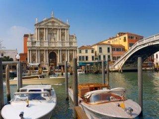 trasporti venezia terraferma