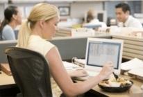 alimentazione e lavoro