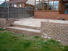 Builders - Herne Bay, Kent - Quality Construction - Driveways