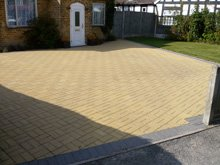 Construction workers - Herne Bay, Kent - Quality Construction - Paving