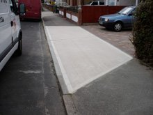 Foundations - Herne Bay, Kent - Quality Construction - Driveways