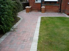 Groundwork - Herne Bay, Kent - Quality Construction - Driveways