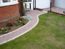 Building contractors - Herne Bay, Kent - Quality Construction - Driveways