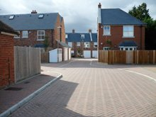 Building construction - Herne Bay, Kent - Quality Construction - Paving