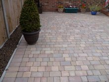 Construction - Herne Bay, Kent - Quality Construction - Paving