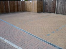 Builder - Herne Bay, Kent - Quality Construction - Paving