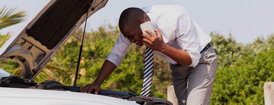 servizio di soccorso stradale