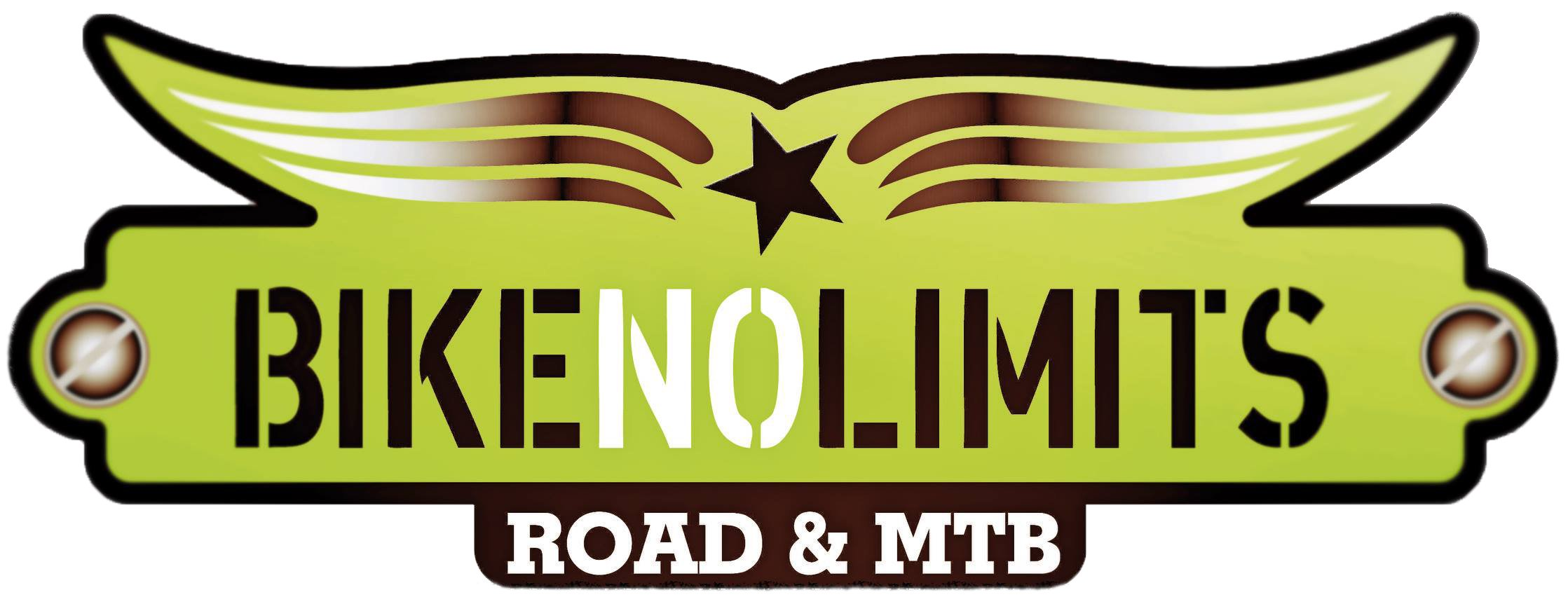 BIKE NO LIMITS-Logo