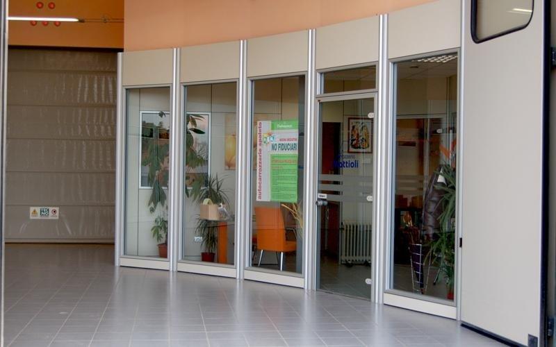 interno reception