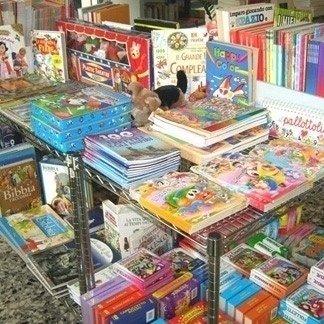 Libri per le scuole elementari