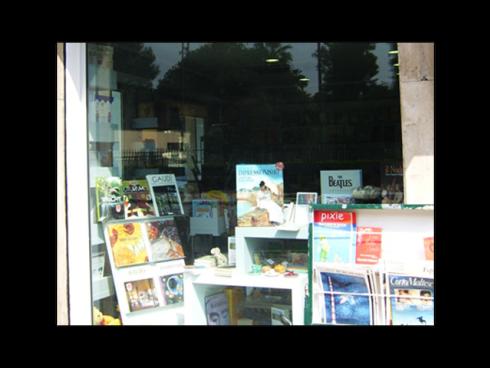 Troverai sicuramente interessante la sezione dedicata ai libri artistici, architettonici e ai libri di musica.