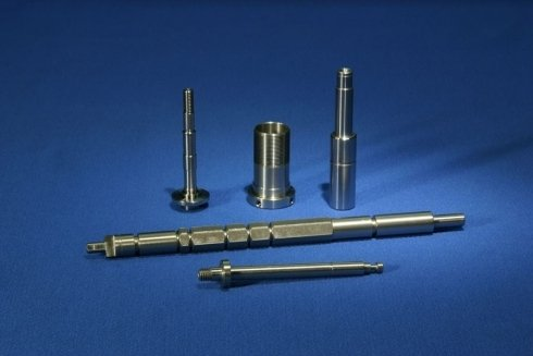 Minuteria e prodotti metallici di precisione