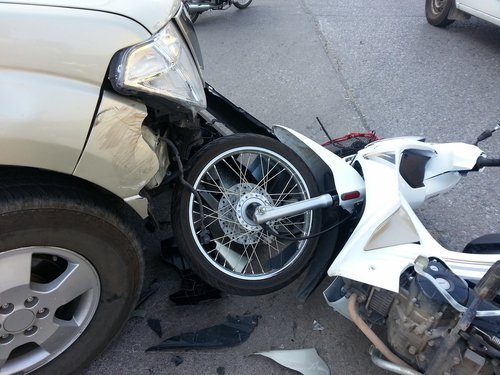 College Park Motorcycle & Bicycle Accident Attorney