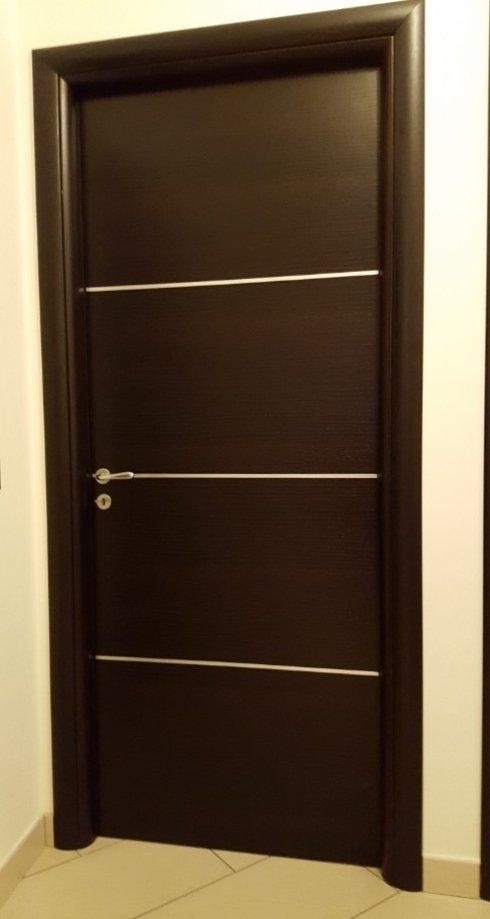 porte in legno da interno moderne