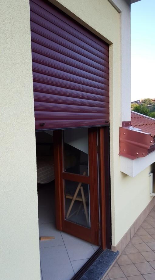 tapparelle per porte finestre