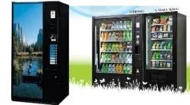 distributori refrigerati