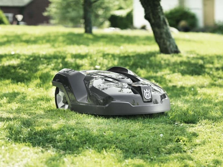 Mantua Motor Giardino Robot Tagliaerba