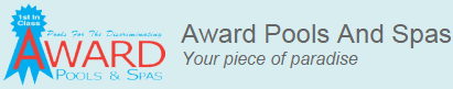 Award Pools And Spas logo