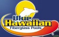 Blua hawaiian pools