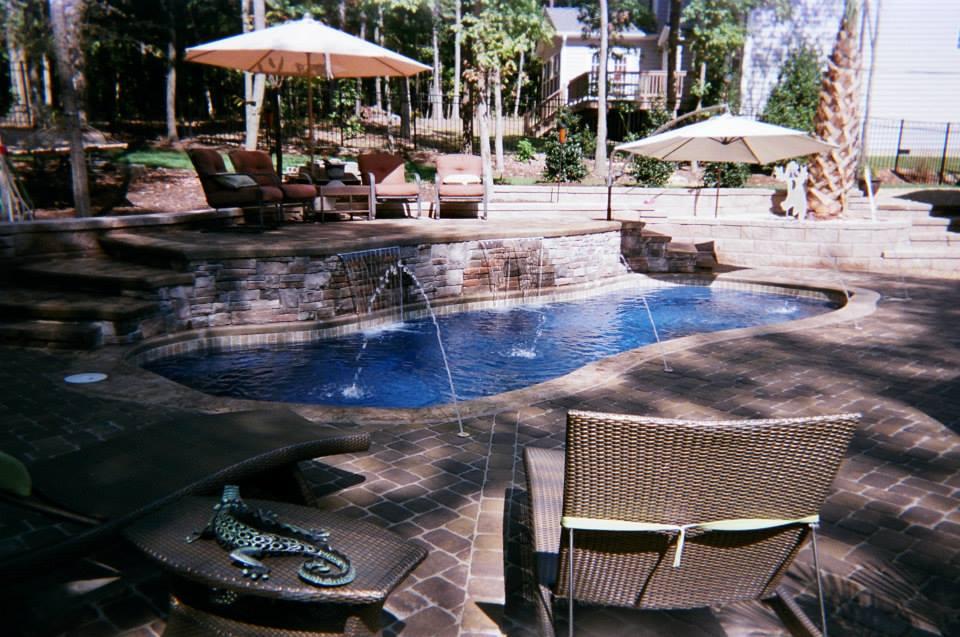 Award Pools And Spas