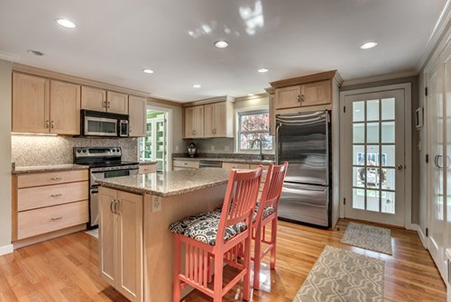 Remodeling Alden NY Home Interior Kitchen