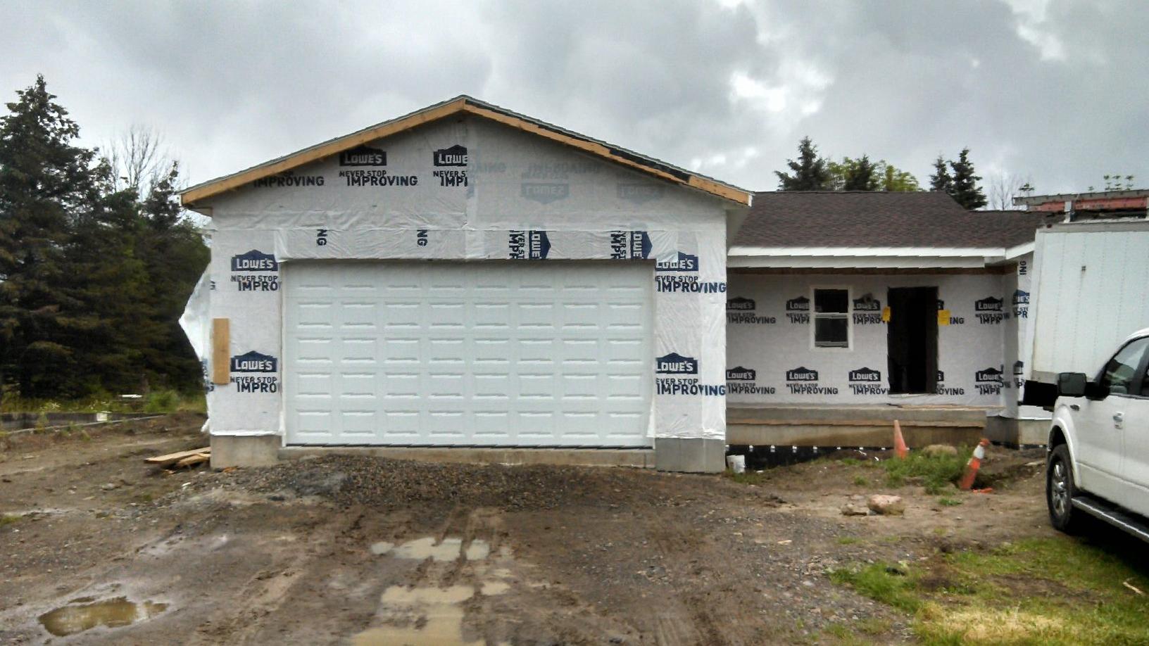 Custom Garage Builders Home Contractors In Batavia
