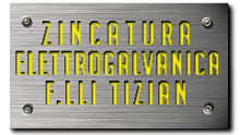 zincatura elettrolitica, zincatura statica, zincatura rotativa