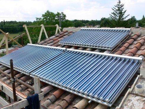 Pannelli solari 1