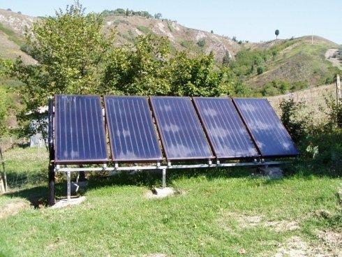 Pannelli solari 2