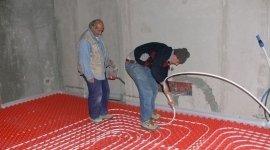 realizzazione impianti idraulici, realizzazione impianti termoidraulici