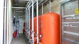 impianti termoidraulici, sanitari, centrali termiche